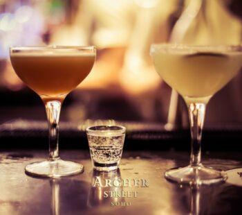 BoJo Monday Cocktails 27 Sep