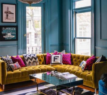 In-Home Colour Consultation