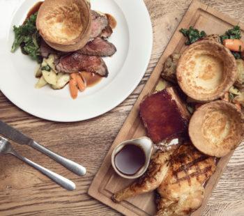 Sunday Roast for £20