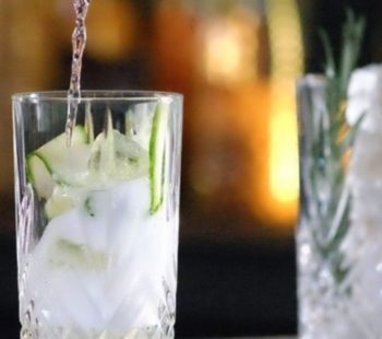 50% off all gins