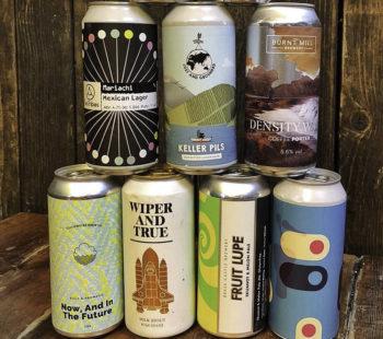 40% off Beer Orders