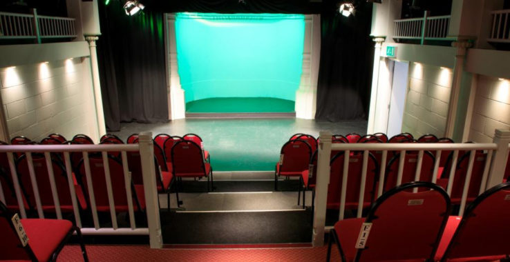 Welcome Back to Headgate Theatre 04 May