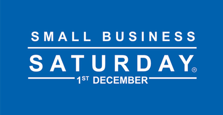 Small Business Saturday In Colchester 06 Dec
