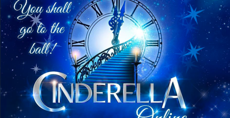 Cinderella will go to the ball! Mercury Theatre