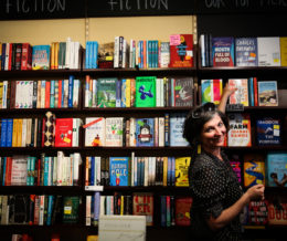 Welcome Back to Red Lion Books 16 Apr