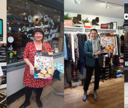 Small Business Saturday In Colchester 06 Dec