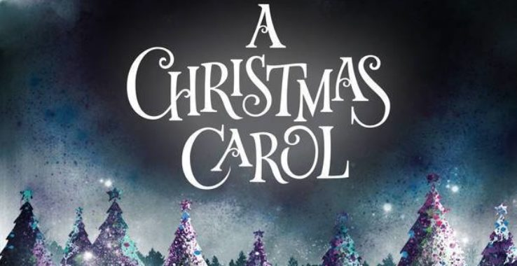 A Christmas Carol by Charles Dickens Headgate Theatre