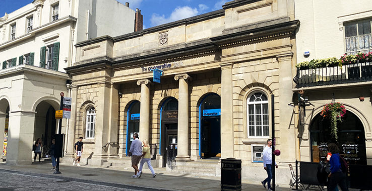 The Co-operative Bank Professional Services