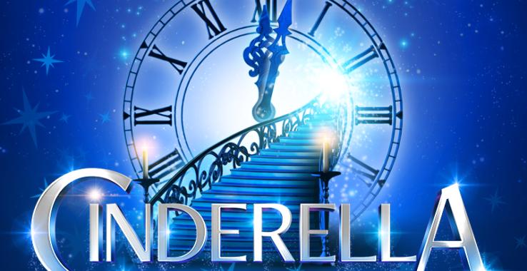 Cinderella (varied performance times) Mercury Theatre (Abbeyfields)