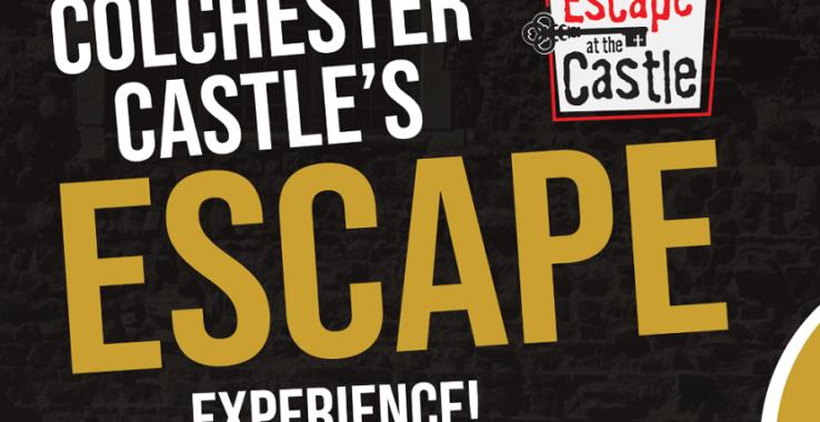 The Serpent's Curse Escape Room Colchester Castle