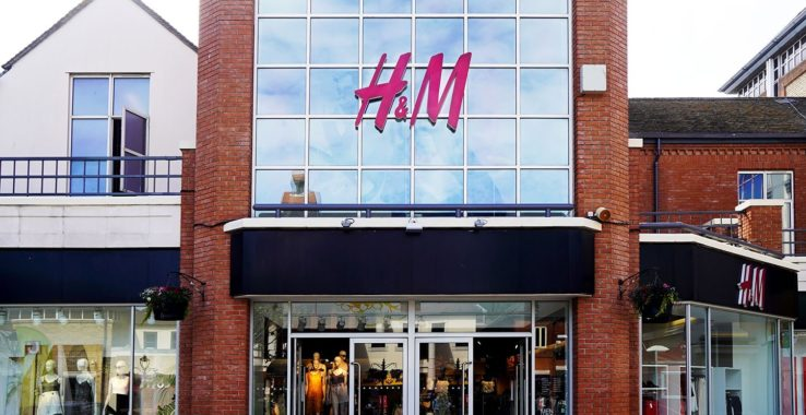 H&M Shopping