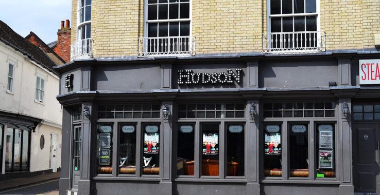 Hudson's House Eat & Drink