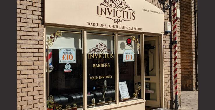 Invictus Independents