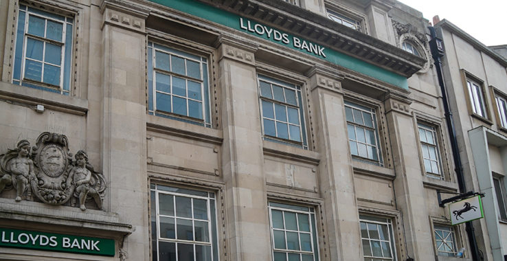 Lloyds Bank Professional Services