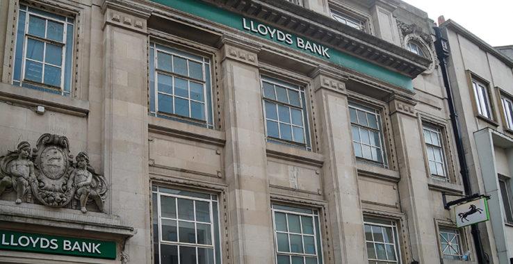 Lloyds Bank Professional Services