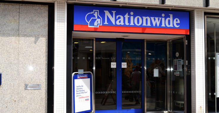 Nationwide Building Society Professional Services