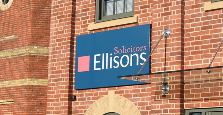 Ellisons Solicitors Professional Services