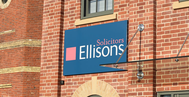 Ellisons Solicitors Professional Services