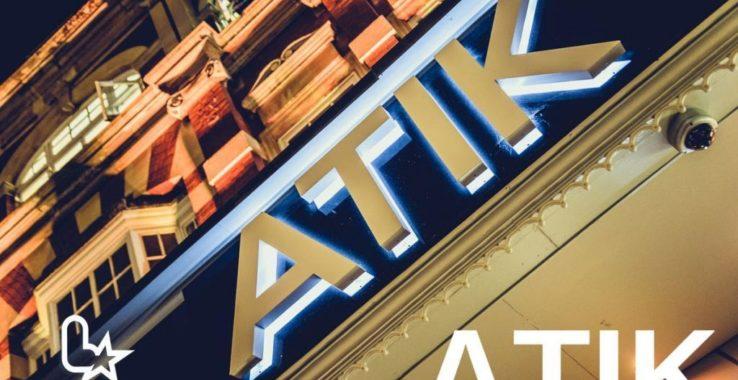 ATIK Eat & Drink