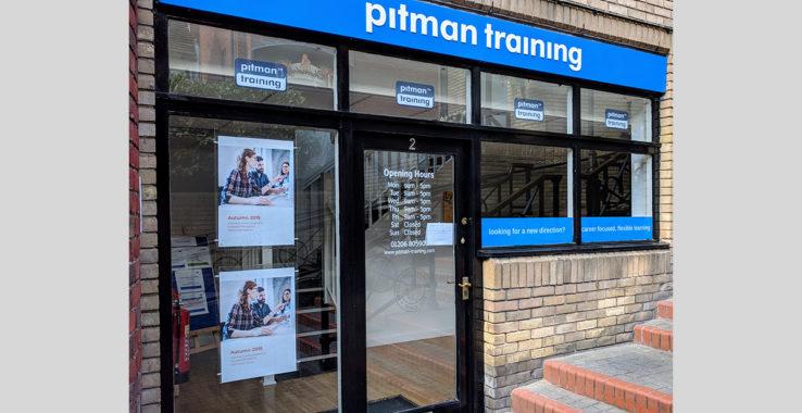 Pitmans Training Professional Services