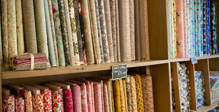 Stitches Colchester Shopping