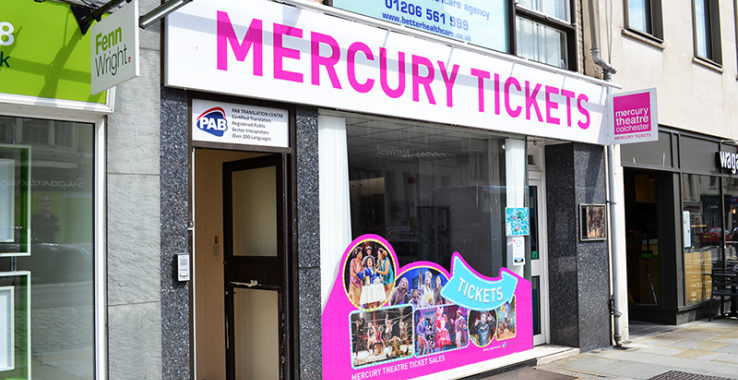 Mercury Theatre Entertainment & Leisure