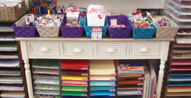 The Craft Spot Shopping