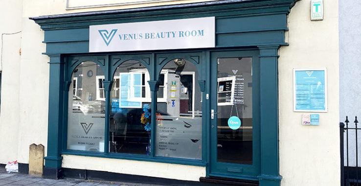 Venus Beauty Room Professional Services