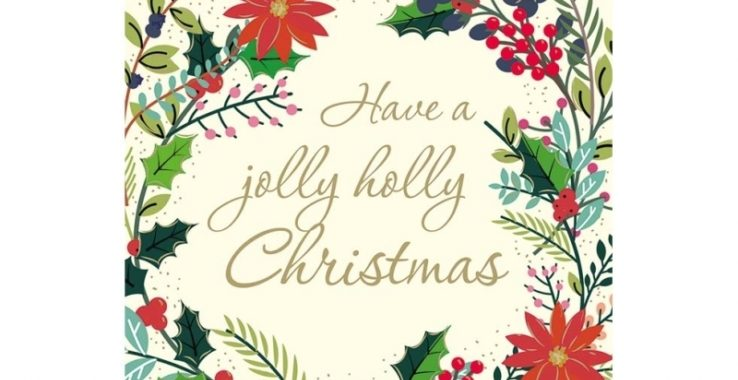 A Jolly Holly Christmas at the Headgate Theatre! (8pm) Headgate Theatre