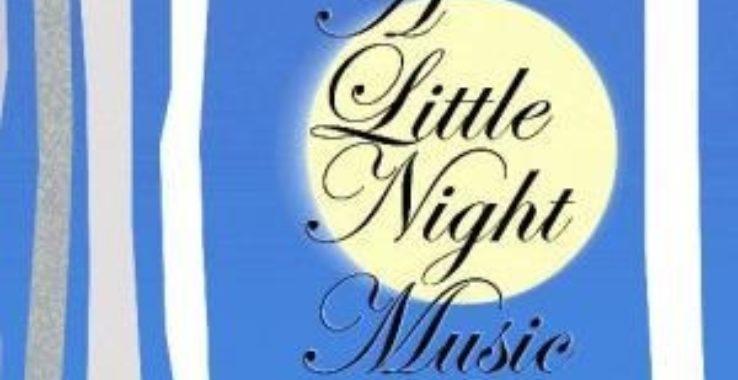 A Little Night Music Headgate Theatre