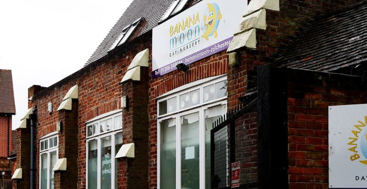 Banana Moon Day Nursery Professional Services