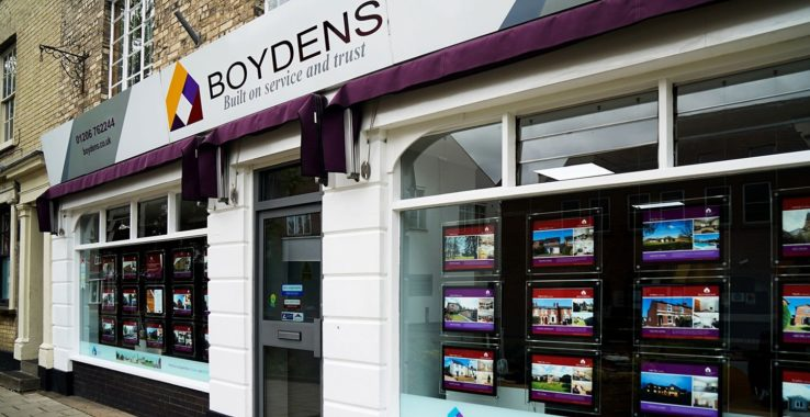 Boydens Estate Agents Professional Services