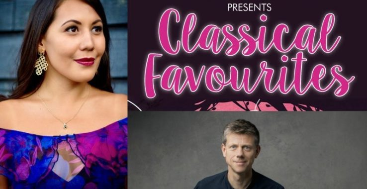 ROMAN RIVER PRESENTS CLASSICAL FAVOURITES Mercury Theatre (Abbeyfields)