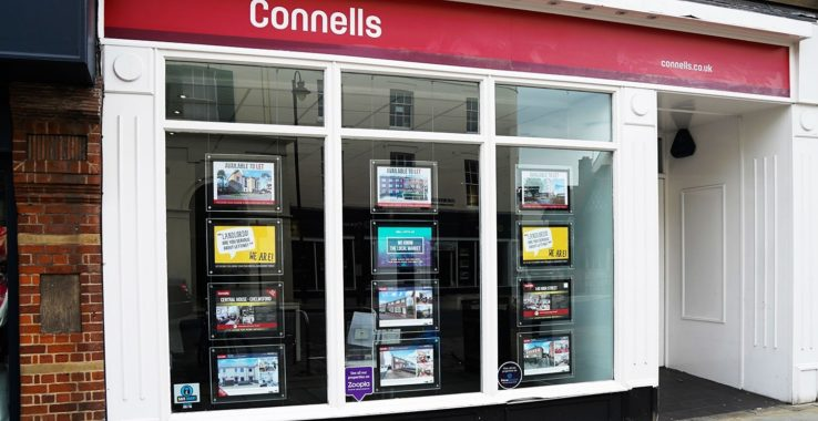 Connells Professional Services
