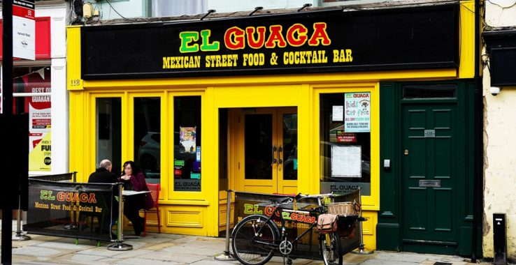 El Guaca Eat & Drink