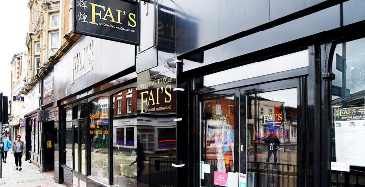 Fai's Noodle Bar Eat & Drink