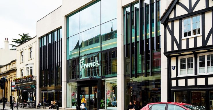 Student Discount at Fenwicks! at Fenwick