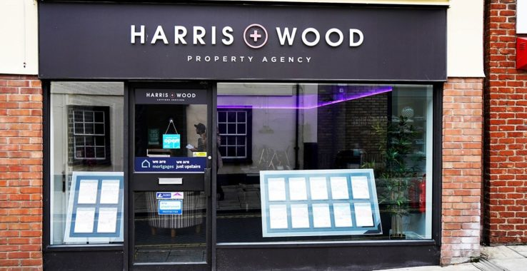 Harris & Wood Professional Services