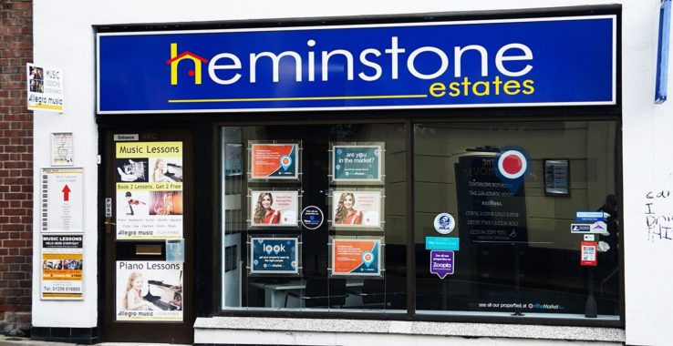 Heminstone Estates Professional Services