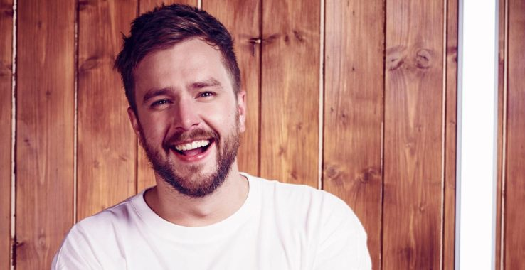 IAIN STIRLING: FAILING UPWARDS Colchester Arts Centre