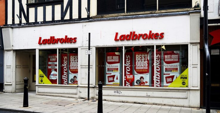 Ladbrokes (St Botolphs Street) Entertainment & Leisure