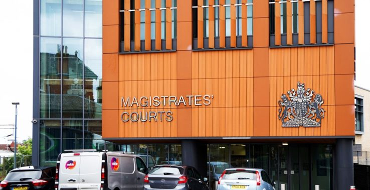 Magistrates Court Professional Services