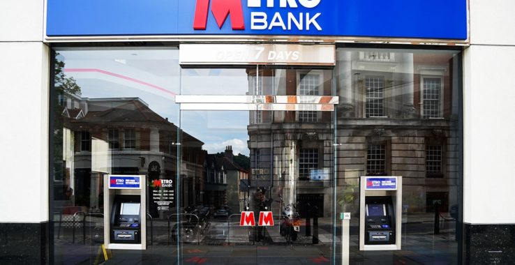 Metro Bank Professional Services