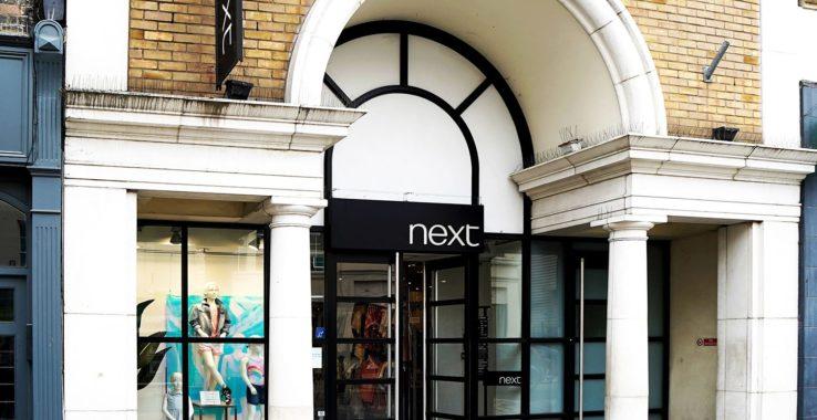 Next Shopping