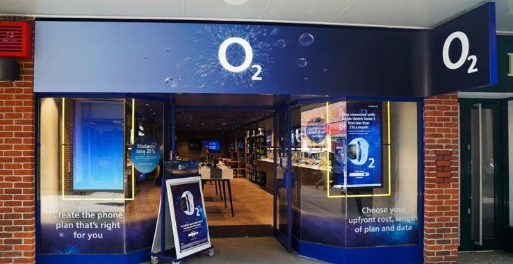 O2 Shopping