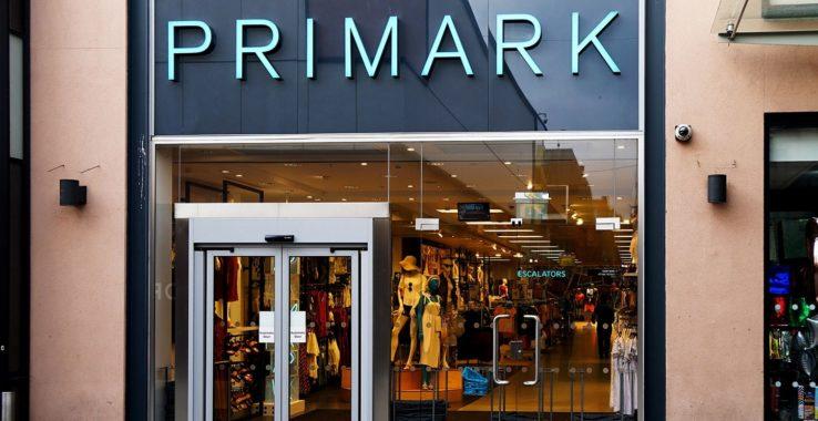 Primark Shopping
