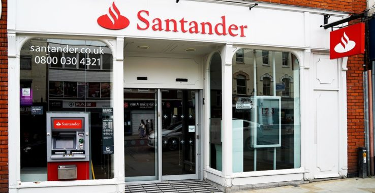 Santander Professional Services