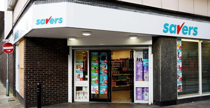 Savers Shopping