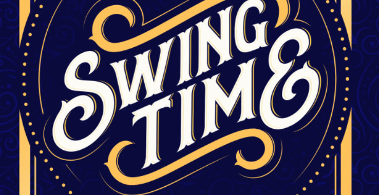 Swing Time Headgate Theatre