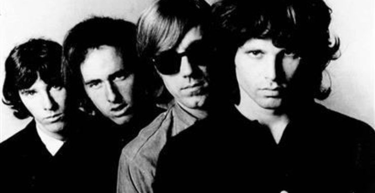 THE DOORS: 1971 Colchester Arts Centre